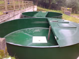 fish farming equipment