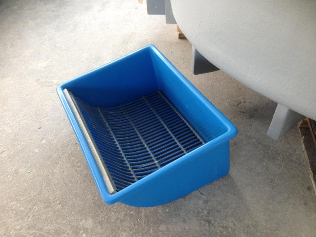 Grader box 2