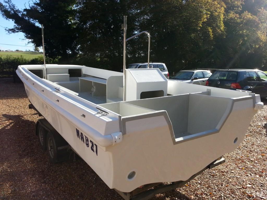 NAB 21 Water Taxi 8